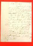 Lightship, McClain, Correspondence, 11 Jul 1839