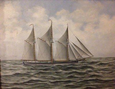 E. B. Palmer