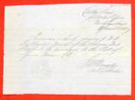 Schooner Mary Ann Hulbert, Clearance, 1 Jun 1858