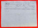 Schooner Queen City, Manifest, 15 Jun 1859
