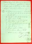 Canoe, Manifest, 17 Jun 1804