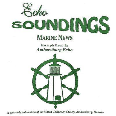 Echo Soundings