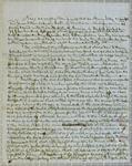 Madaline, Enrolment, 13 June 1846