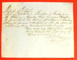 Equator, Permit, 13 April 1848