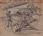 The Horse Boy: Schooner Days LXVII (67)
