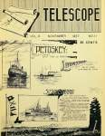 Telescope, v. 6, n. 11 (November 1957)