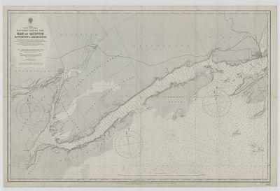 Bay of Quinte: Kingston to Deseronto