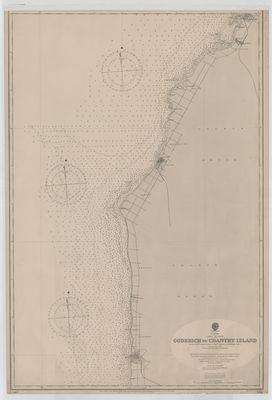 Lake Huron: Goderich to Chantry Island