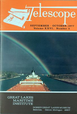 Telescope, v. 26, n. 5 (September-October 1977)