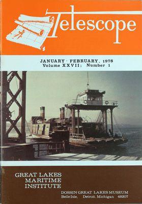 Telescope, v. 27, n. 1 (January-February 1978)