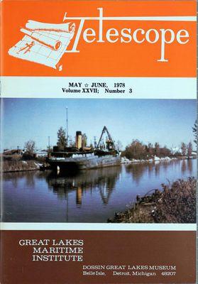 Telescope, v. 27, n. 3 (May - June 1978)
