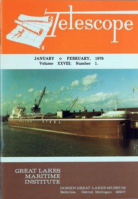 Telescope, v. 28, n. 1 (January-February 1979 )