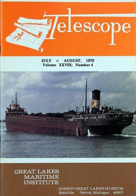Telescope, v. 28, n. 4 (July-August 1979 )