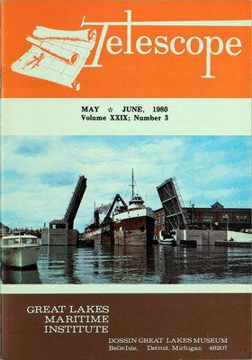 Telescope, v. 29, n. 3 (May-June 1980 )