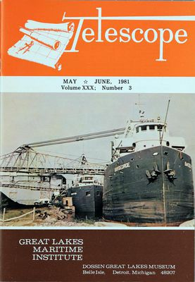 Telescope, v. 30, n. 3 (May-June 1981)