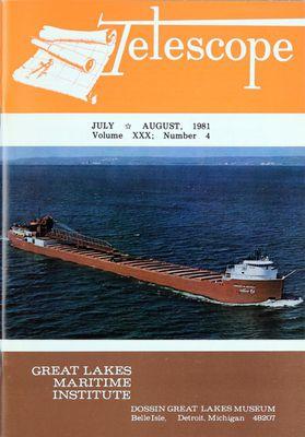 Telescope, v. 30, n. 4 (July-August 1981)