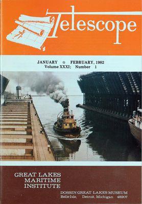 Telescope, v. 31, n. 1 (January-February 1982)