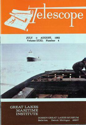 Telescope, v. 31, n. 4 (July-August 1982)