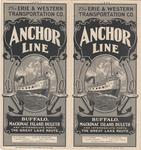 Anchor Line