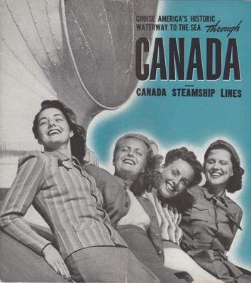 Canada Steamship Lines, 1941