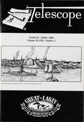 Telescope, v. 48, n. 2 (March-April 2000)