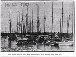Port Credit's Stone Hookers: Schooner Days CXII (112)