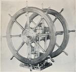 The GLOBE Patent Steam Steering Engine