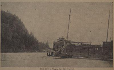 Lost in Lake Superior: Schooner Days CCCLXXI (371)