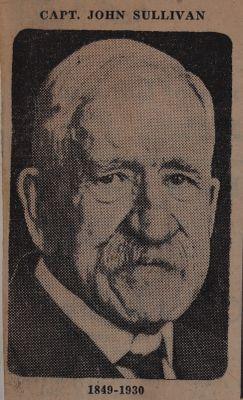 """""""Sullivan's Pride"""" - Why: Schooner Days CCCCXCVIII (498)"""