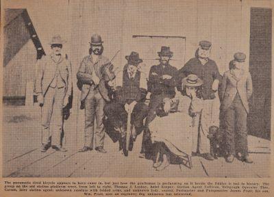 Good Times in 3-Street Town, Port Union: Schooner Days DXL (541)