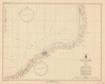 Lake Ontario Coast Chart No. 2. 1937