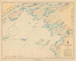 Lake Ontario Coast Chart No. 21. 1937
