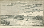 Steamer Descending the Coteau du Lac Rapids