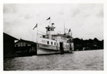 Steamboat MISSISQUOI