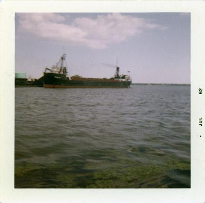 Steamboat COALFAX at Belleville