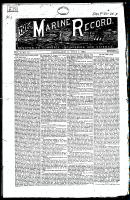 Marine Record (Cleveland, OH1883), July 7, 1883
