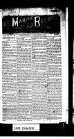 Marine Record (Cleveland, OH1883), December 3, 1885