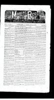 Marine Record (Cleveland, OH1883), February 24, 1887