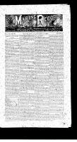 Marine Record (Cleveland, OH1883), October 13, 1887