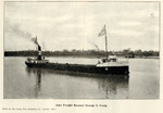Lake Freight Steamer George L. Craig