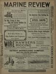 Marine Review (Cleveland, OH), 17 Oct 1901
