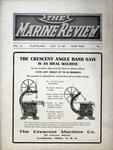 Marine Review (Cleveland, OH), 18 Jul 1907