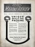 Marine Review (Cleveland, OH), 26 Sep 1907