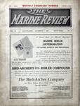 Marine Review (Cleveland, OH), 3 Oct 1907