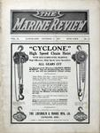 Marine Review (Cleveland, OH), 17 Oct 1907