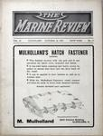 Marine Review (Cleveland, OH), 24 Oct 1907