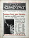Marine Review (Cleveland, OH), 5 Dec 1907