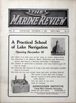 Marine Review (Cleveland, OH), 12 Dec 1907