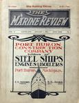 Marine Review (Cleveland, OH), 10 Oct 1908