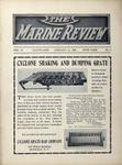 Marine Review (Cleveland, OH), 16 Jan 1908